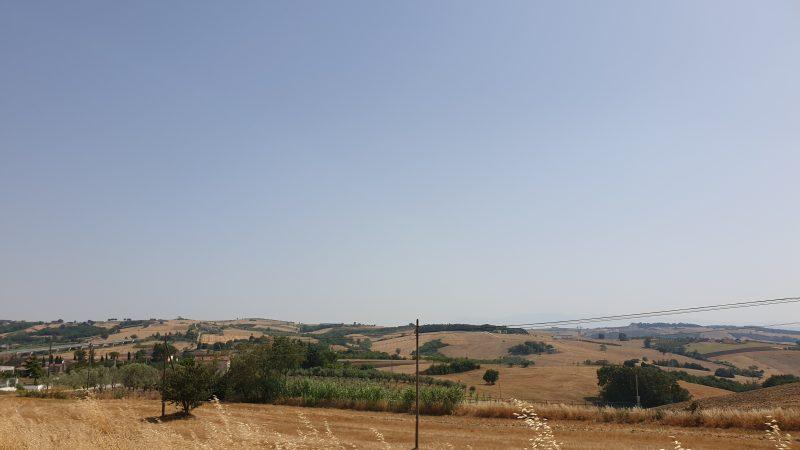 Appennino Bike Tour, la ciclovia dell'Appennino tra Molise e Campania