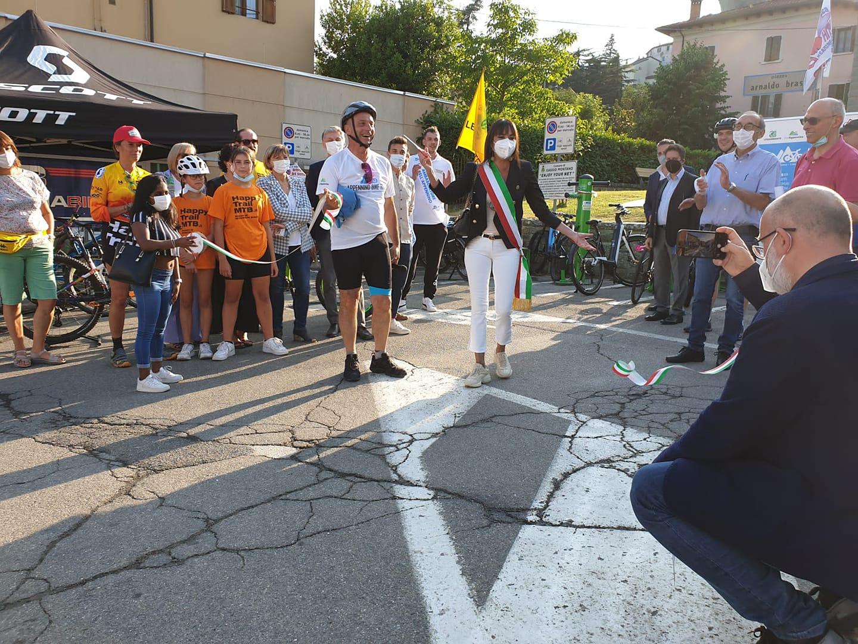 Appennino Bike Tour, la ciclovia dell'Appennino: l'undicesima ciclovia turistica nazionale del Paese passa attraverso le strade dell'Appennino modenese e bolognese