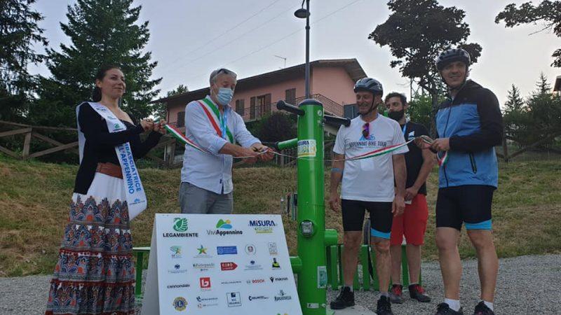 Appennino Bike Tour, la ciclovia dell'Appennino nel Parco Nazionale dell'Appennino Tosco-Emiliano